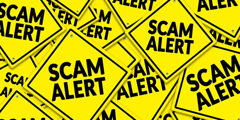 The Financial Services Compensation Scheme warns consumers on scam email