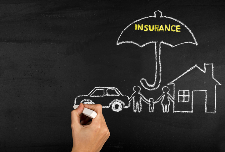 Information for Alpha Insurance customers