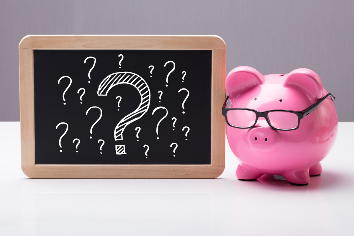Ask these key questions to make sure your money is protected
